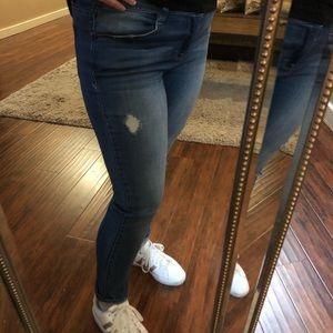 Kensie Jeans 'Effortless Ankle'